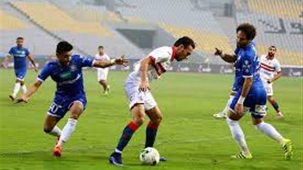 أهل مصر مشاهدة مباراة الزمالك وسموحة بث مباشر Yalla Shoot