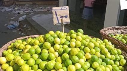 بدائل الليمون